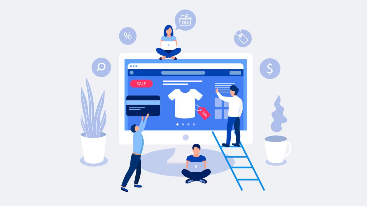 چرا طراحی سایت فروشگاهی از اهمیت بالایی برخوردار است