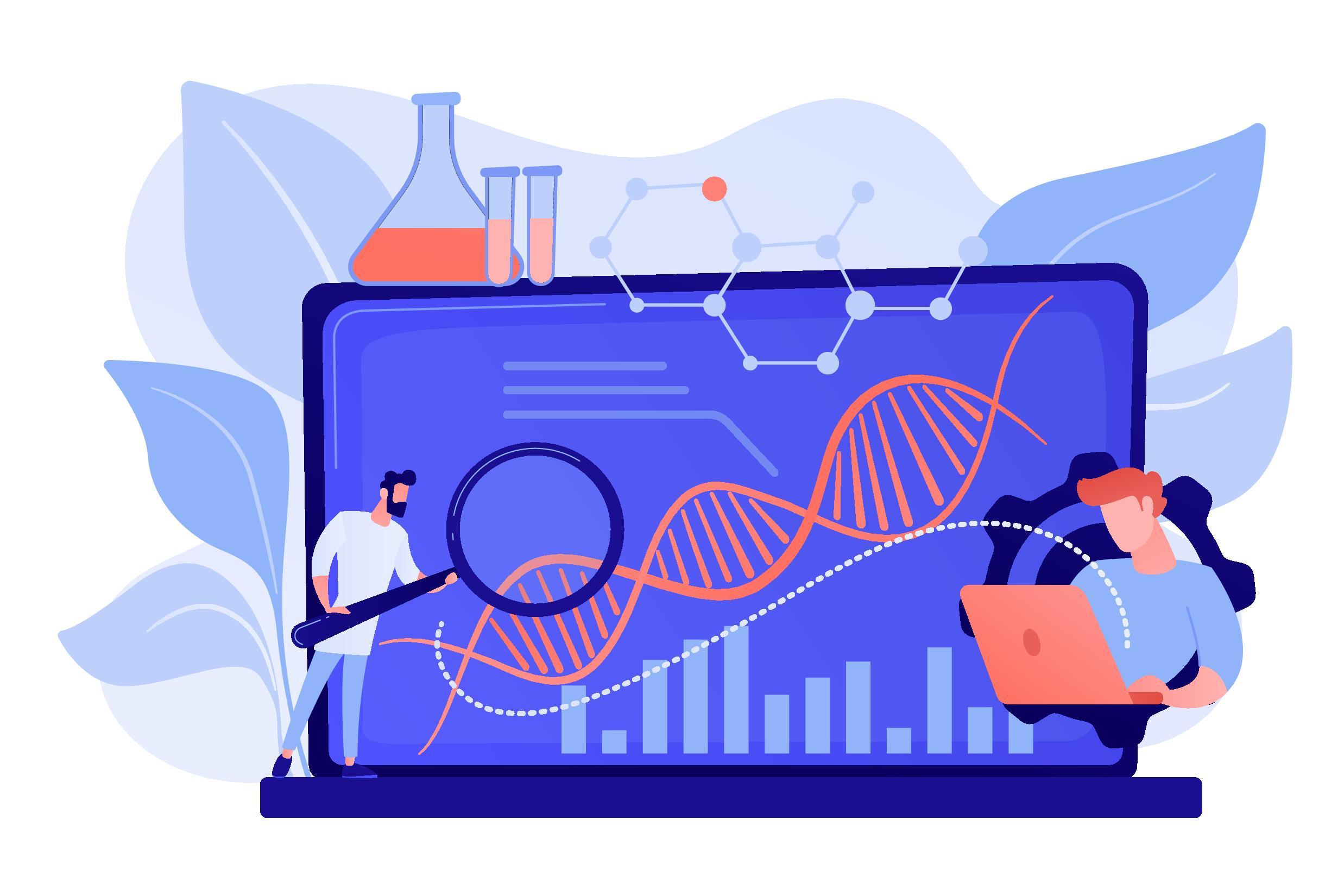 طراحی سایت تحقیقاتی و پژوهشی